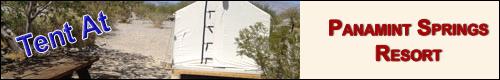 PSR Tent